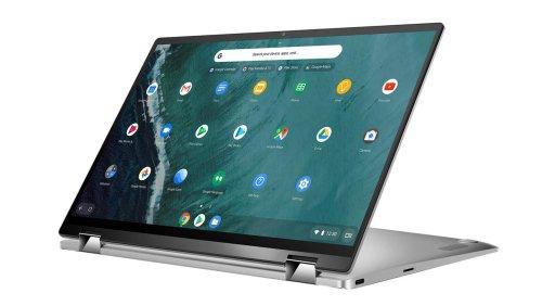 Les Chromebook explosent et pèsent 10% du marché informatique en ce début 2021