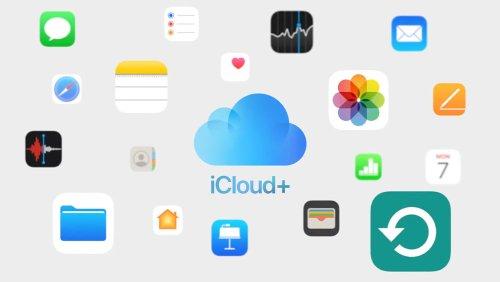 iCloud Plus : pourquoi le nouveau service d'Apple pourrait provoquer un séisme sur le Web