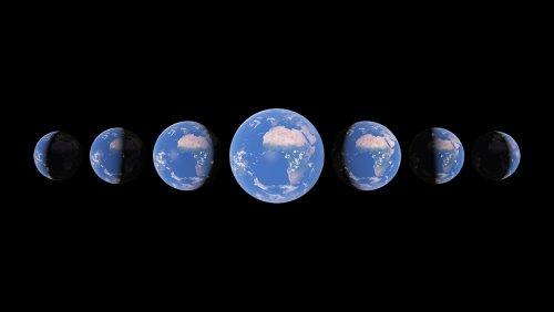 Google Earth : une nouvelle fonction permet de voir les dégâts causés par le réchauffement climatique