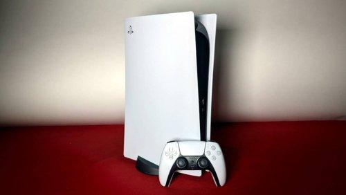 PlayStation 5 : cinq SSD internes pour augmenter le stockage de votre console