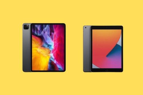 iPad, iPad Pro : grosses promotions sur les tablettes tactiles Apple chez Fnac Darty