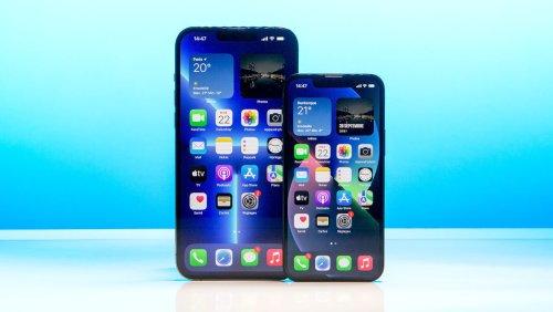 iOS 15.1 est disponible sur iPhone et iPad : quelles sont les nouveautés ?