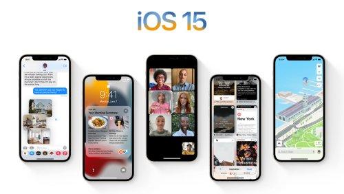 15 astuces et fonctions cachées pour iOS 15