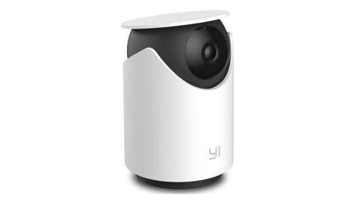 Bon plan : cette petite caméra de surveillance motorisée ne coûte que 34 euros sur Amazon