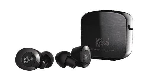Klipsch met de la réduction de bruit et de l'intelligence artificielle dans ses nouveaux écouteurs T5 II ANC
