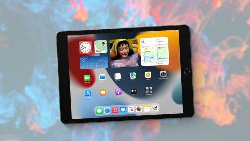 iPad : la meilleure tablette d'Apple est aussi la moins chère