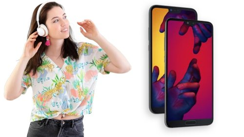 Forfait mobile : plus que quelques heures pour profiter de 100 Go à 12 euros chez RED by SFR