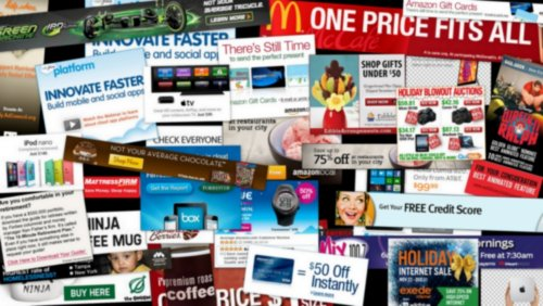 La révolution de la publicité en ligne, selon Google, a désormais une feuille de route