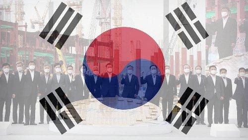 Semi-conducteurs : la Corée du Sud dévoile un plan d'investissement décennal à 373 milliards d'euros
