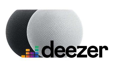 HomePod : comment faire de Deezer votre service musical par défaut à la place d'Apple Music