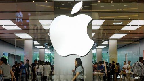 Apple part en guerre contre les leakers, et veut des noms...