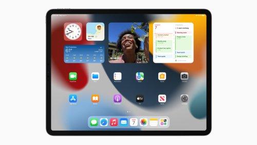 iPadOS 15 : l'application Fichiers sera compatible avec le NTFS, de Microsoft, en lecture seule