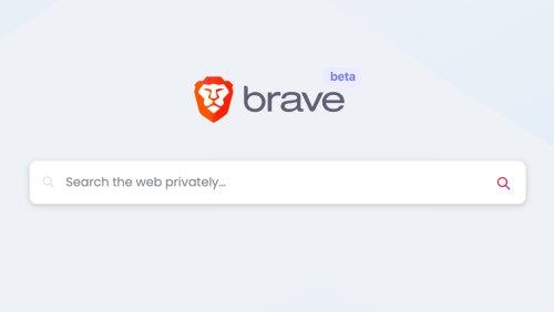 Brave lance un moteur de recherche alternatif garanti sans pistage