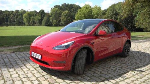 Test de la Model Y : Tesla a-t-il réussi le mix parfait entre SUV et sportive électrique ?