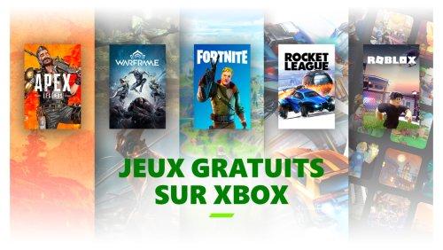 Xbox : vous n'avez plus besoin d'abonnement Xbox Live Gold pour jouer en ligne aux jeux gratuits