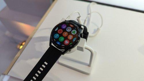 Huawei lance la troisième génération de sa montre connectée Watch GT en versions 46 mm et 42 mm
