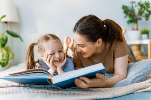 Erziehung von Kindern cover image