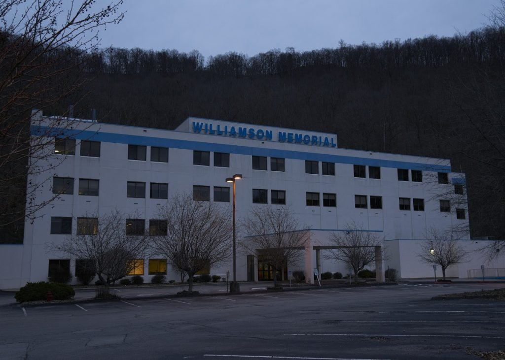 'This Isn't a Dying Coal Town,' It's a West Virginia Community Rethinking Health Care and Succeeding