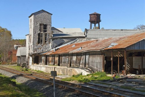 Commentary: Appalachia Can Prove Company Towns Don't 'Lift the Working Class'