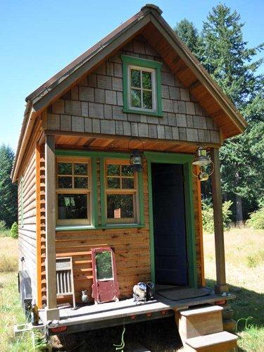 Tiny house: un movimiento para vivir la vida en sencillo
