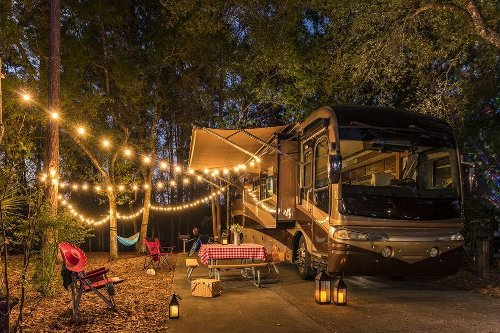 10 best RV resorts in the U.S., as voted by our readers