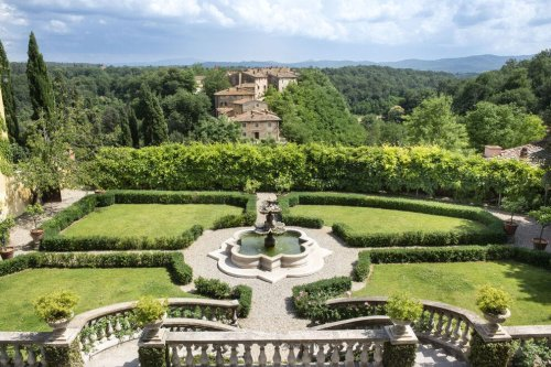15 of Italy's best luxury hotels that are well worth the indulgence
