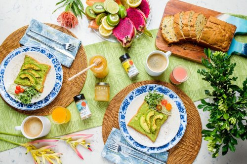Bring an authentic taste of Hawaii to your home with these food companies