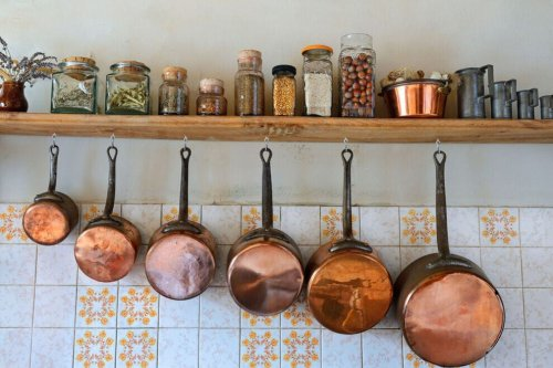 10 things you need to know about copper pots and pans