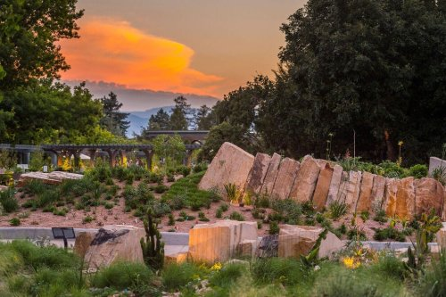 Gorgeous gardens across the U.S. that will transport you to faraway lands