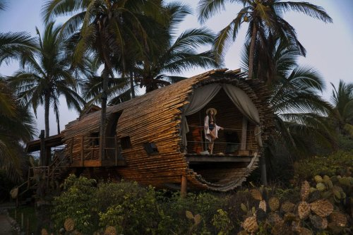 These 10 amazing hotels have incredible conservation projects