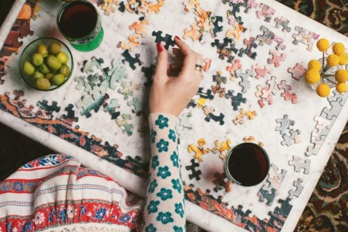 Meet the women-owned companies behind the most beautiful and fun puzzles