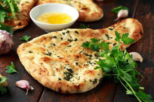 Your guide to some of the world's most popular flatbreads