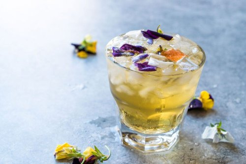 These flower-based liqueurs are a tasty way to celebrate spring