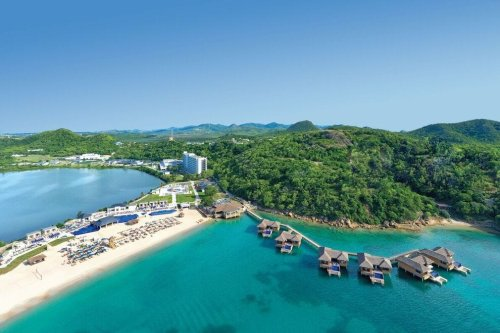 How Marriott is improving the all-inclusive vacation