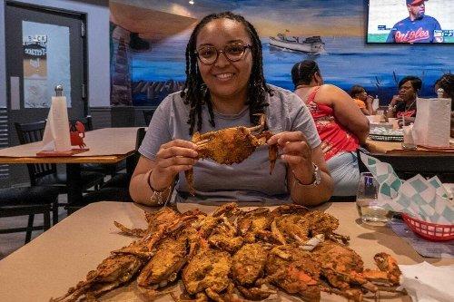 Chef Jasmine Norton reveals her 10 favorite food spots in Baltimore