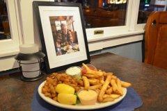 Discover food restaurants