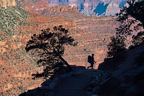 Here's what you want to know about hiking the Arizona Trail