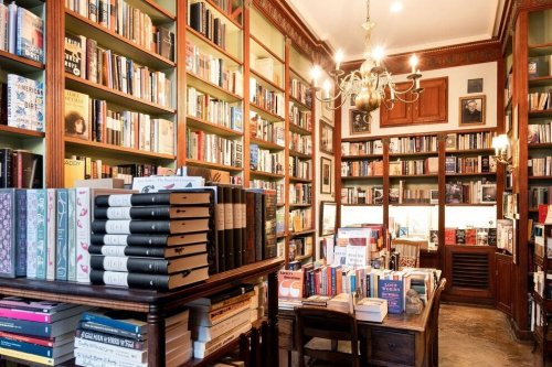 30 cool indie bookstores across the country that you'll want to check out