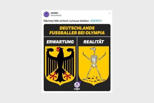 """""""Was für ein mauer Junggesellenabschied für Max Kruse"""""""