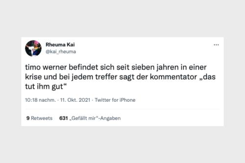 """""""Nennt sich Fußball mit Fans"""""""