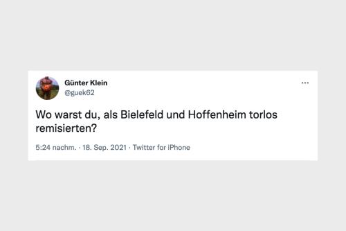 """""""Diese Bundesliga hätte einen Aufstieg von Regensburg echt verdient"""""""