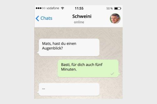 """""""Schlawiner"""""""