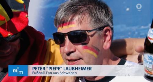 Deutsches Déjà-Vu
