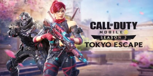 Call of Duty Mobile Season 3 goes live with new maps, operators, and much more