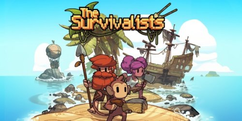 New update for The Survivalists brings new changes to crops, combat and more