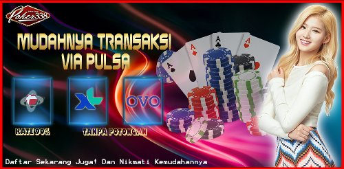 IDN POKER | IDNPLAY | Domino Online | Poker Online