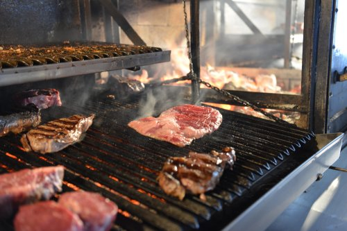 5 Tips for Perfectly Grilled Steak from Meathead Goldwyn