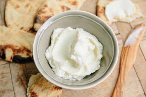 Make Toum, Beirut's Whipped Garlic Sauce