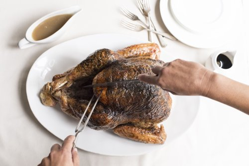 5 Thanksgiving Myths Busted