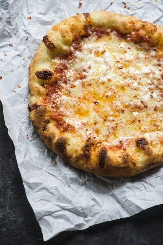 How to Make the Best Homemade Pizza Dough